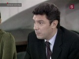 Момент истины 2013.05.27 - Немцов профессиональный картёжник