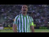 Севилья-Бетис (Серия пенальти)