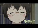 Ore no Imouto ga Konnani Kawaii Wake ga Nai / Ну не может моя сестра быть такой милой, и всё тут - 2 сезон 13 cерия [Eladiel & Zendos] [END]